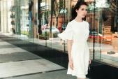 Phan Thị Mơ gợi ý 9 bộ cánh mùa thu cho quý cô công sở