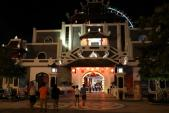 Khám phá công viên bí ẩn nhất Đà Nẵng dịp Halloween