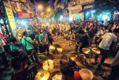 Những địa điểm vui chơi dịp lễ hội Halloween 2016 hấp dẫn tại Hà Nội