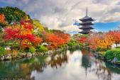 Chùa Trấn Quốc lọt top những ngôi chùa đẹp nhất thế giới