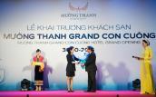 Mường Thanh Grand Con Cuông chính thức đi vào hoạt động