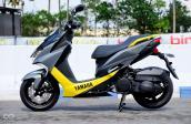 'Soi' Yamaha Force 2017 chiếc xe tay ga mới nhất dành cho châu Á