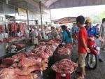 TP. HCM phát hiện nhiều mẫu rau, thịt, thủy sản chứa chất cấm
