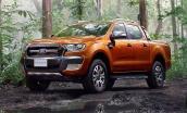 Ford Ranger ô tô bán tải bán chạy nhất Việt Nam có gì hay?
