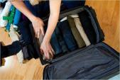 Bỏ túi mẹo xếp đồ siêu gọn trong vali khi đi du lịch