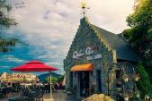 'Quán cà phê trên mây' bạn nhất định phải ghé một lần ở Tam Đảo