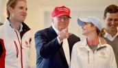 5 nguyên tắc dạy con thành tài của Tân Tổng thống Donald Trump