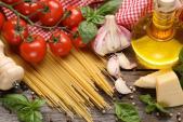 Giới thiệu món ăn Italia đặc sắc tại Ngày hội ẩm thực Italia