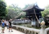10 tháng, Hà Nội đón gần 3,2 triệu lượt khách du lịch quốc tế