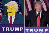 Việc Donald Trump làm tổng thống đã được dự đoán 16 năm trước