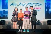 800 du khách Việt thử làm nhân vật chính phim Hàn Quốc