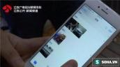 Mua iPhone 7 mới tinh tặng vợ, phát hiện kho ảnh ông