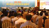 Giới thiệu sản phẩm du lịch Bắc Trung Bộ tại TP Hồ Chí Minh