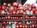 Những phong tục cầu may của Nhật Bản