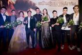 Võ Cảnh và Angela Phương Trinh: Phim giả tình thật?