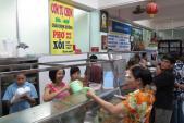Căn tin của 3 bệnh viện bị phạt 15 triệu đồng vì không đảm bảo an toàn thực phẩm