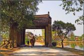 TOP 6 địa điểm vui chơi cuối tuần gần Hà Nội giá cả bình dân nhất