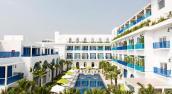Độc đáo resort phong cách Địa Trung Hải trong lòng Đà Nẵng