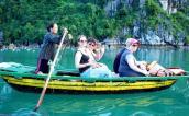 Việt Nam có thể đón tới 8,7 triệu lượt khách quốc tế năm 2016