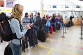 Gối đỡ cổ siêu tiện lợi cho dân du lịch
