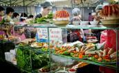 Review những địa điểm ăn uống buổi tối ở Sài Gòn ai cũng muốn ghé qua