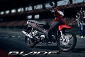 Đánh giá ưu và nhược điểm của chiếc xe giá rẻ Honda Blade