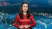 BTV Vân Anh rời VTV, lộ danh tính người giữ sóng bản tin thời sự 19h