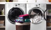 Giật mình vì thói quen sử dụng máy giặt không đúng cách của bà nội trợ