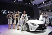 Lexus RC Turbo chốt giá gần 3 tỷ tại thị trường Việt có gì hay?
