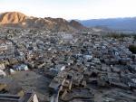 Cuộc sống của cộng đồng Phật giáo trên dãy Himalaya