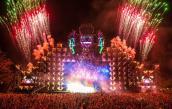 Đại nhạc hội Countdown chào năm mới 2017 đầu tiên tại Cam Ranh
