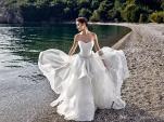 Những mẫu váy cưới đẹp nhất năm nay cô dâu nào nhìn cũng mê