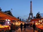 Những địa điểm đón Giáng sinh lãng mạn trên thế giới