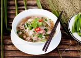 Phở bò viên là món ăn đường phố ngon nhất Châu Á