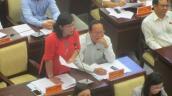 Đại biểu HĐND TP.HCM bức xúc với phòng khám Trung Quốc