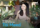 Meed – ứng dụng tài chính di động giúp người dùng kiếm thêm thu nhập.
