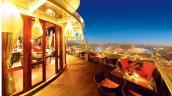 Top 10 địa điểm ăn uống lãng mạn tại Hà Nội