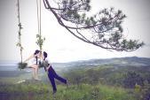"""3 địa điểm chụp ảnh cưới đẹp ở Đà Lạt được các đôi trẻ """"săn lùng"""""""