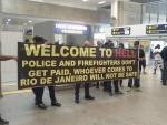 Brazil đề xuất thu thuế nhằm đền bù cho du khách bị cướp