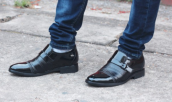 3 cách chọn giày lười nam siêu bền, siêu đẹp, siêu chất