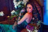 Angela Phương Trinh quyến rũ trong đầm dạ hội haute couture