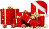 Mua quà Giáng sinh gì cho con trẻ, người yêu giá dưới 500.000 đồng?