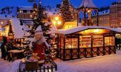 Giáng sinh 2016: Lên Sapa tận hưởng Lễ hội Tuyết vô cùng hấp dẫn
