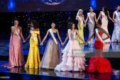 Những hình ảnh đẹp ở chung kết Hoa hậu Thế giới 2016
