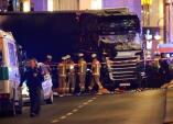 Ngay sát Giáng sinh, khủng bố tấn công Berlin làm 12 người chết, 48 người bị thương