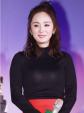 Dương Mịch gây tranh cãi vì mặc áo mỏng lộ nội y