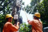 EVN NPC chi 120 tỷ mua điện kế điện tử: Mới lắp đặt đã chập chờn
