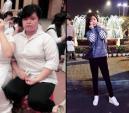 Phương pháp giảm 40 kg của 9X Hà thành