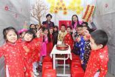 Bộ GD-ĐT chốt lịch nghỉ Tết Nguyên đán cho học sinh cả nước