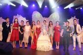 Sao Việt đẹp rực rỡ tại spa Mỹ Linh